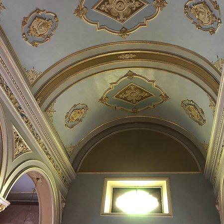 Pentone, إيطاليا: Santuario della Madonna di Termine