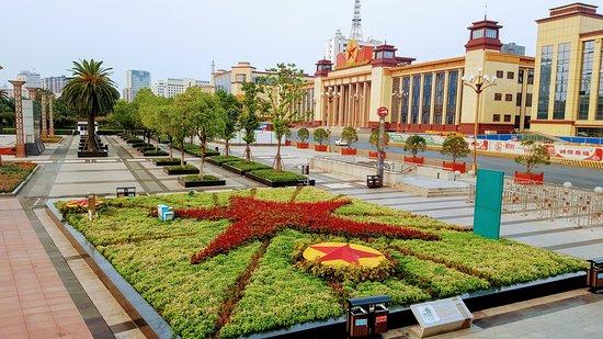 Nanchang Bayi Square