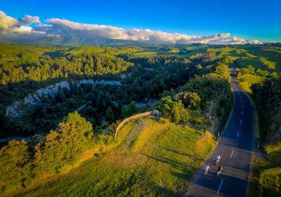 Manawatu Scenic Route