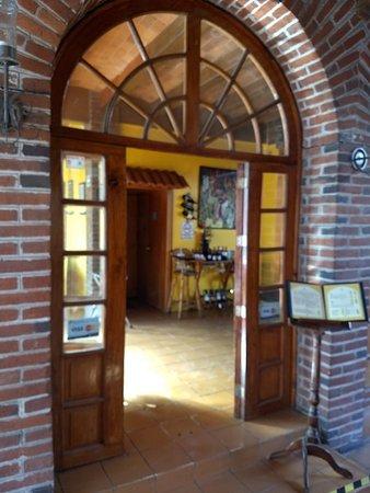 """Restaurante """"Los Tejas"""": Bienvenidos"""