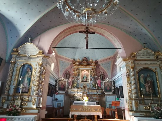Chiesa Parrocchiale di San Pantaleone