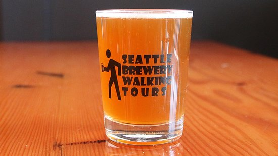 Seattle Brewery Walking Tours