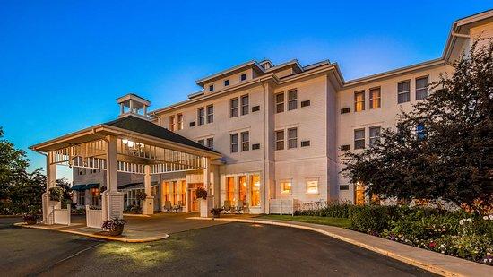 Hotel Chequamegon Ashland Wisconsin