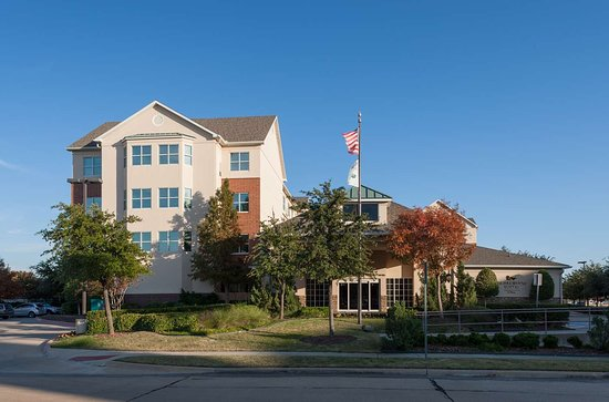 Homewood Suites by Hilton Irving - DFW Airport