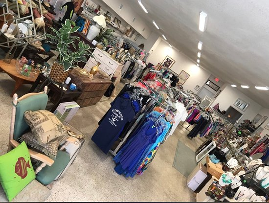 Christina's Consignment Boutique