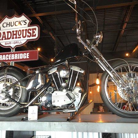 Chuck's Roadhouse照片