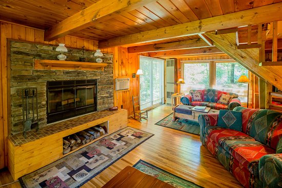 Cook, MN: Balsam cabin on our south shore