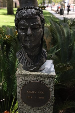 Mary Lee