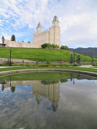 Manti, Utah: Manti