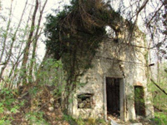 Cuveglio, Olaszország: S . Maria