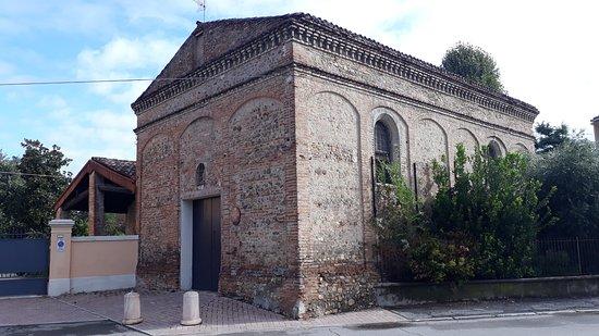 Oratorio di San Colombano