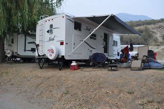 Nk'Mip Campground & RV Resort Picture