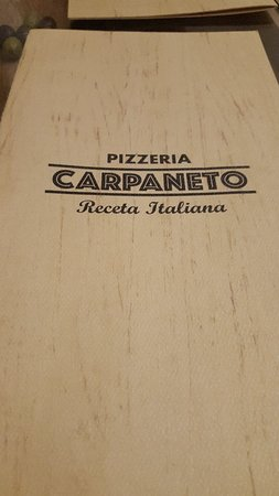Pizzeria Carpaneto: 20180826_203451_large.jpg