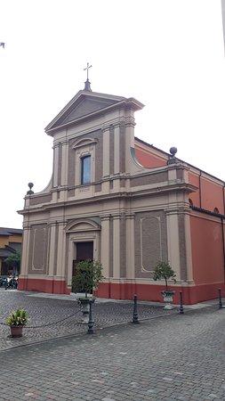 Chiesa Di San Vito Martire