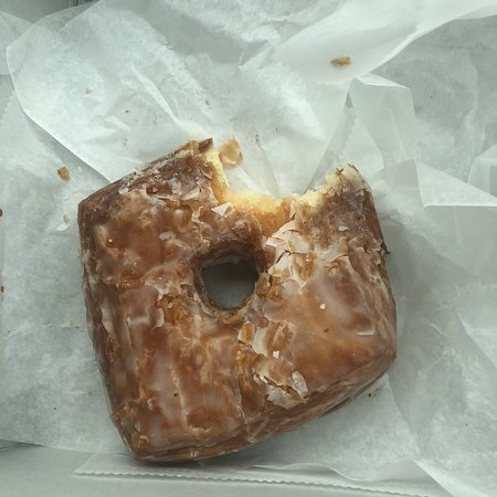 MUST GET A CRONUT