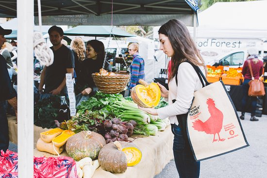 Adelaide Showground Farmers' Market