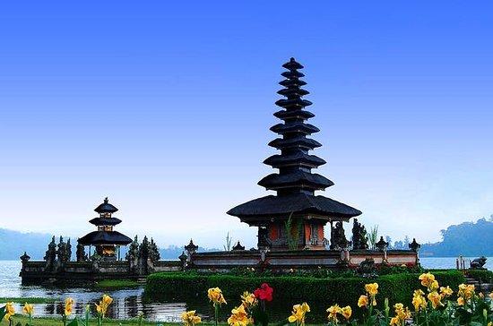 6 dias Bali melhor excursão turística