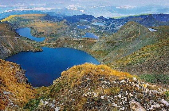 Tour escénico de siete lagos
