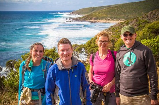 Margaret River Discovery Tour - Turen...