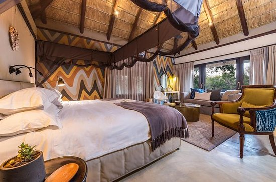 4 DAGEN LITTLE BUSH CAMP - Sabi Sabi ...