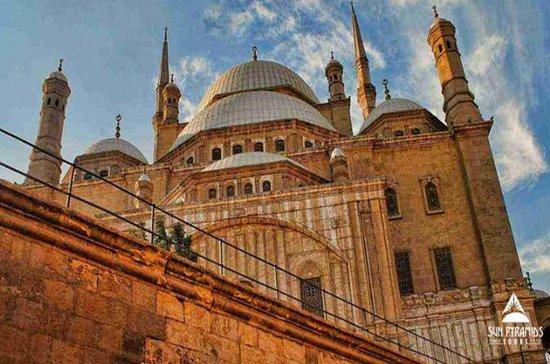 Tagesausflug zum Ägyptischen Museum...