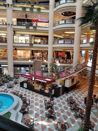 City Stars Mall: 20180402_100224_large.jpg