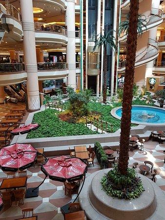 City Stars Mall: 20180402_100157_large.jpg