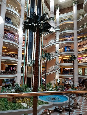 City Stars Mall (Cairo) - 2018 All You Need to Know Before You Go ...