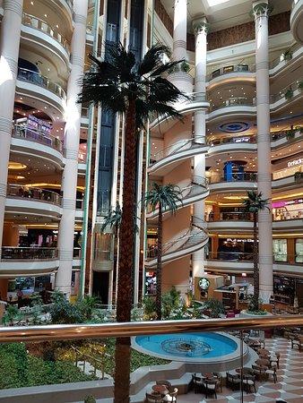 City Stars Mall: 20180402_100136_large.jpg