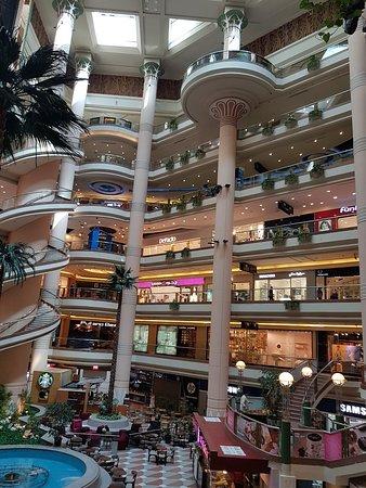 City Stars Mall Photo