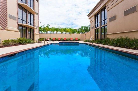 Hotels In Kenner La On Williams Blvd