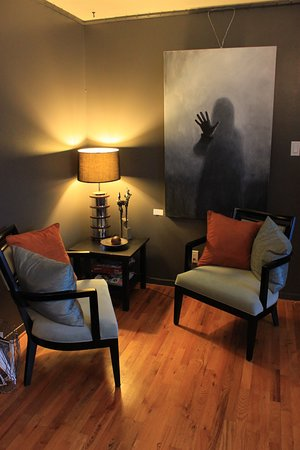 L'Orignal, Canada: Living room / Gallery