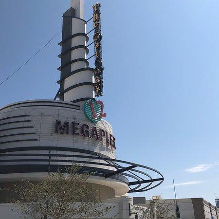 Megaplex Theatres - Gateway