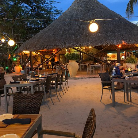 Moomba Beach Bar Restaurant Picture