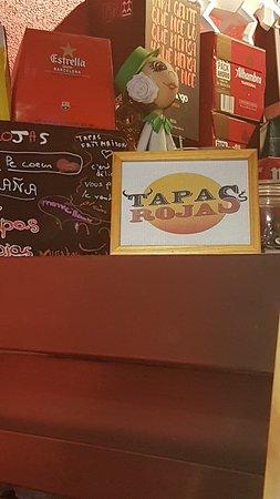 Tapas Rojas : 20180829_192904_large.jpg