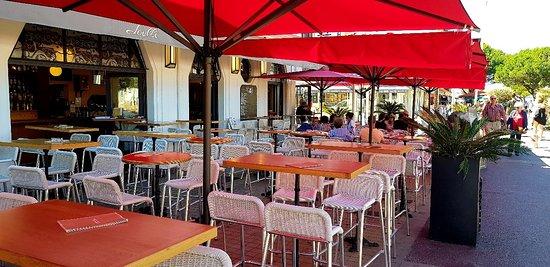 Bar De L Oubli Arcachon Restaurant Reviews Photos Phone
