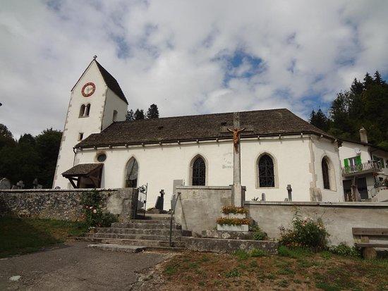 Eglise catholique St-Valbert