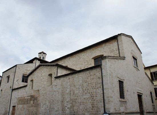 Chiesa Di SanVenanzio