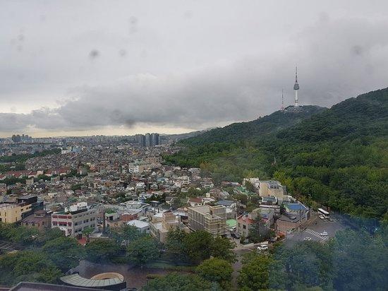 그랜드 하얏트 서울: 20180827_103112_large.jpg