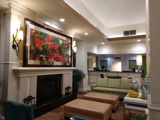 Hilton Garden Inn, Oxnard/Camarillo: IMG_20180828_235634374_large.jpg