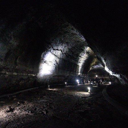 Manjanggul Cave: photo0.jpg