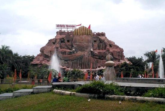 Shree Siddhivinayak Mandir