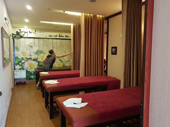 Himawari Spa