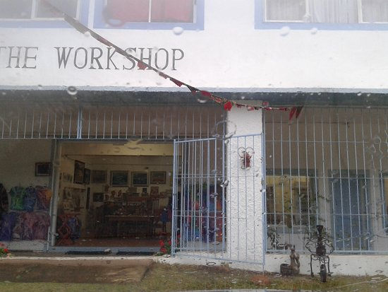 ‪The Workshop Art & Craft Gallery‬