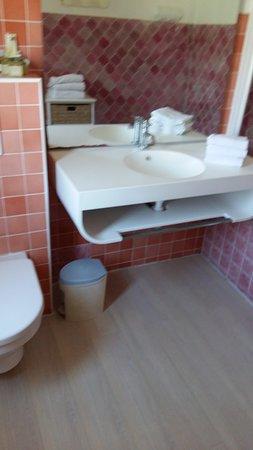 Arredo Bagno Per Hotel.Arredo Bagno Picture Of Le Provencal Hotel Les Issambres