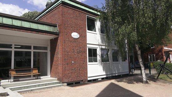Die Norwegische Seemannskirche