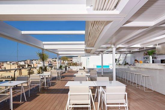 Innside by Melia Palma Center, Hotels in Palma de Mallorca
