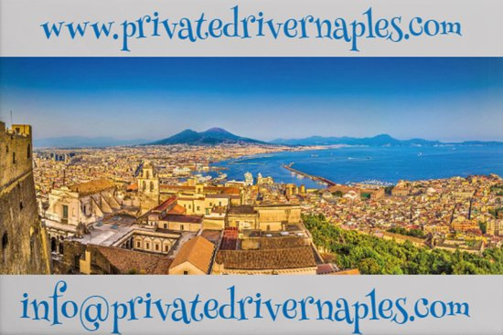Private Driver Naples
