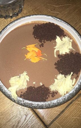ק-פה האנוי: קינוח שוקולד כשר!