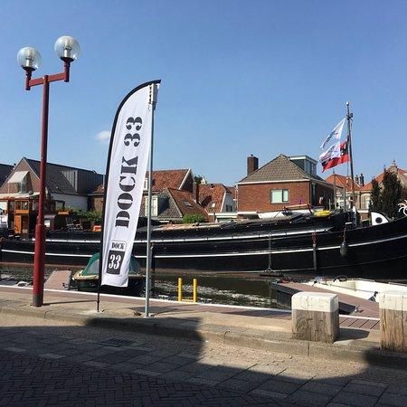 Bodegraven, Ολλανδία: Dock 33